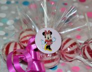Minnie Mouse traktatie / Disney traktatie