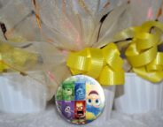 Inside out traktatie