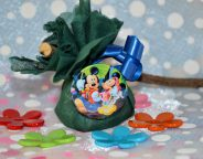 Mickey Mouse clubhouse traktatie