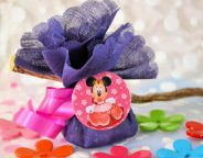Minnie Mouse traktatie / Mickey Mouse clubhouse traktatie / Disney traktatie