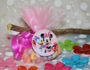 Minnie Mouse traktatie